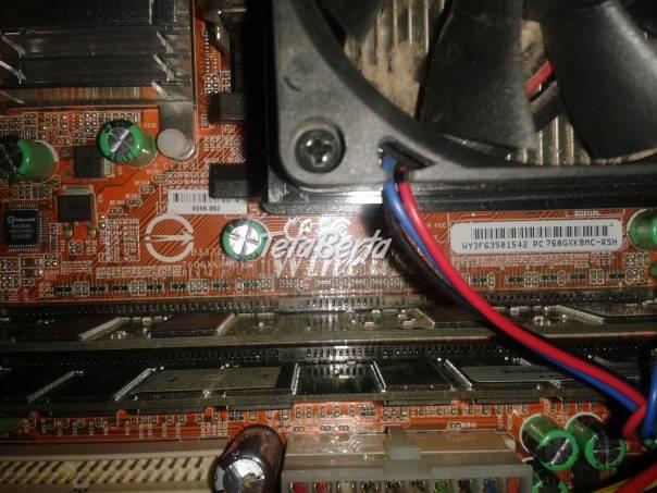 Stolní PC na ND, foto 1 Elektro, Počítačové zostavy | Tetaberta.sk - bazár, inzercia zadarmo