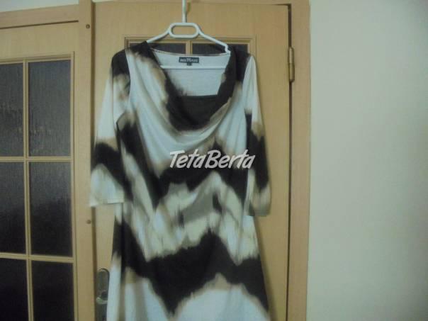 Predám pekné dámske šaty, foto 1 Móda, krása a zdravie, Oblečenie   Tetaberta.sk - bazár, inzercia zadarmo