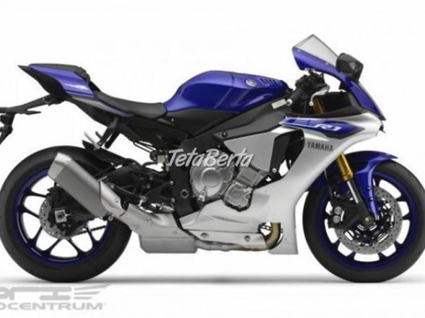 Yamaha YZF-R YZF-R1 2015, foto 1 Auto-moto | Tetaberta.sk - bazár, inzercia zadarmo