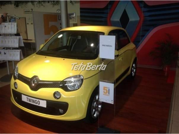 Renault Twingo 1,0SCe Intens, foto 1 Auto-moto, Automobily   Tetaberta.sk - bazár, inzercia zadarmo