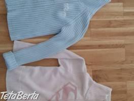 Značkové originál bavlnené mäkké svetríky BENETTON,  v.122, bez poškodení, zapínanie na dobre držiaci a funkčný zips,  , Pre deti, Detské oblečenie  | Tetaberta.sk - bazár, inzercia zadarmo