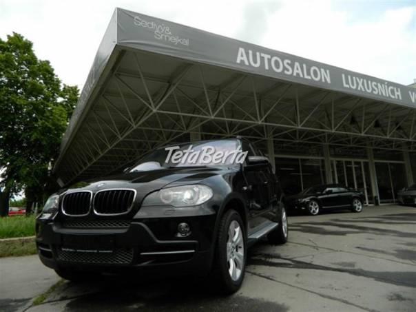 BMW X5 3.0d, foto 1 Auto-moto, Automobily   Tetaberta.sk - bazár, inzercia zadarmo