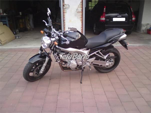 Yamaha FZ Yamaha FZ6 N, foto 1 Auto-moto | Tetaberta.sk - bazár, inzercia zadarmo