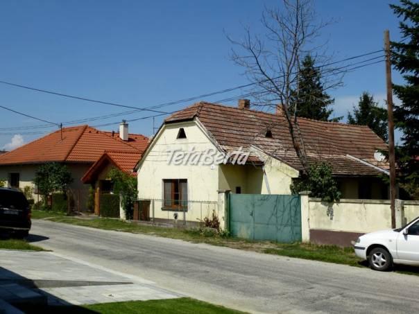 Predaj RODINNÝ DOM s pozemkom, Dolné Janíky, 557m2, foto 1 Reality, Domy | Tetaberta.sk - bazár, inzercia zadarmo