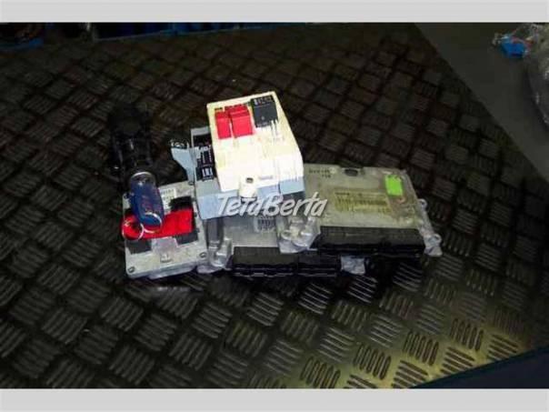 Fiat Stilo Body computer+motorove jednotk, foto 1 Auto-moto | Tetaberta.sk - bazár, inzercia zadarmo