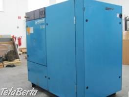 Zánovný skrutkový kompresor BOGE S50-10 , Obchod a služby, Stroje a zariadenia  | Tetaberta.sk - bazár, inzercia zadarmo