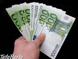 Pôžičky do 5.000€ , Obchod a služby, Financie  | Tetaberta.sk - bazár, inzercia zadarmo