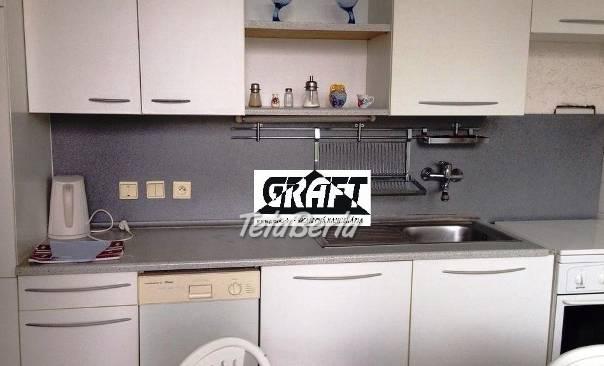 GRAFT ponúka 2-izb. byt Adámiho - Karlova Ves , foto 1 Reality, Byty | Tetaberta.sk - bazár, inzercia zadarmo