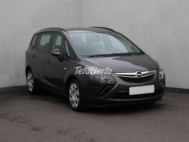 Opel Zafira  2.0 CDTI, Serv.kniha, foto 1 Auto-moto, Automobily   Tetaberta.sk - bazár, inzercia zadarmo