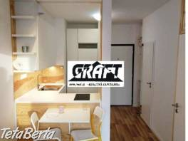 GRAFT ponúka 1,5 izbový byt Zuzany Chalúpkovej - Petržalka , Reality, Byty  | Tetaberta.sk - bazár, inzercia zadarmo