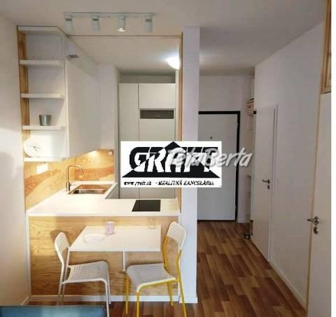 GRAFT ponúka 1,5 izbový byt Zuzany Chalúpkovej - Petržalka, foto 1 Reality, Byty   Tetaberta.sk - bazár, inzercia zadarmo