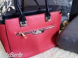 kabelka , Móda, krása a zdravie, Kabelky a tašky  | Tetaberta.sk - bazár, inzercia zadarmo