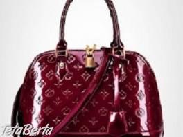 Luxusní kabelka , Móda, krása a zdravie, Kabelky a tašky  | Tetaberta.sk - bazár, inzercia zadarmo