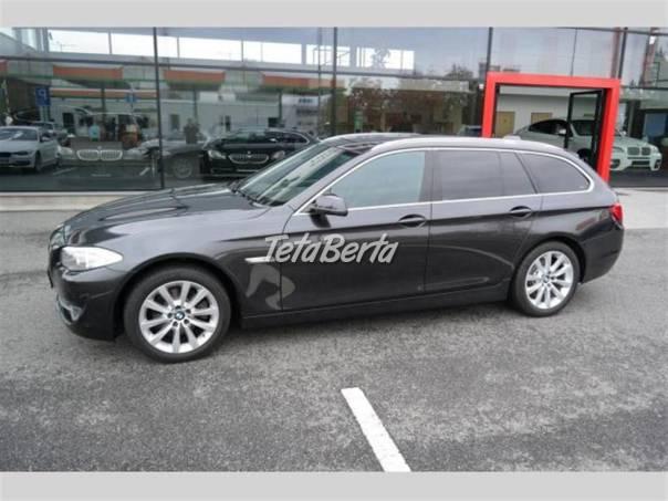 BMW Řada 5 520dA Touring  JAKO NOVÉ, foto 1 Auto-moto, Automobily   Tetaberta.sk - bazár, inzercia zadarmo