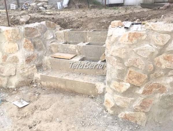 Rekonštrukcia bytu , domu, foto 1 Dom a záhrada, Stavba a rekonštrukcia domu | Tetaberta.sk - bazár, inzercia zadarmo