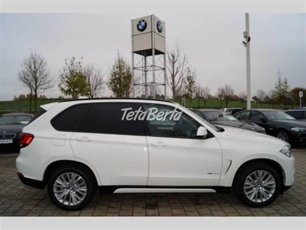 BMW X5 xDrive30d STAV NOVÉHO VOZU, foto 1 Auto-moto, Automobily | Tetaberta.sk - bazár, inzercia zadarmo