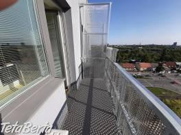 Prenájom zar. garsónky s balkónom na Račianskej ul., Krasňany (bez provízie pre RK) , Reality, Byty    Tetaberta.sk - bazár, inzercia zadarmo
