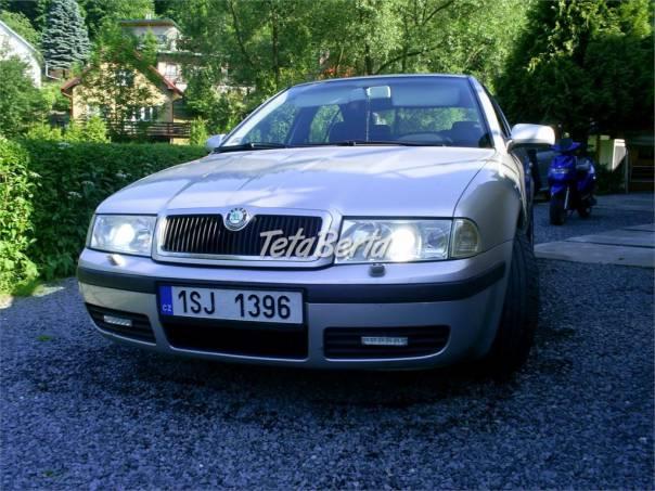 Škoda Octavia 2.0 LPG - 65l., foto 1 Auto-moto, Automobily | Tetaberta.sk - bazár, inzercia zadarmo