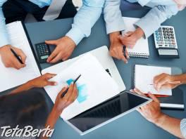 Ponúka financovania a investícií , Obchod a služby, Financie    Tetaberta.sk - bazár, inzercia zadarmo