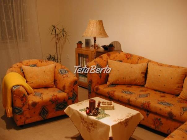 Veľká zariadená samostatná izba (iba pre ženu), foto 1 Reality, Spolubývanie   Tetaberta.sk - bazár, inzercia zadarmo