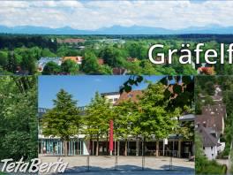 Gräfelfing – opatrovanie neďaleko Mníchova , Práca, Zdravotníctvo a farmácia  | Tetaberta.sk - bazár, inzercia zadarmo