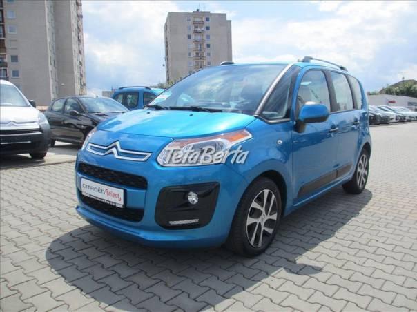 Citroën C3 Picasso 1.6HDi Tendance, foto 1 Auto-moto, Automobily   Tetaberta.sk - bazár, inzercia zadarmo