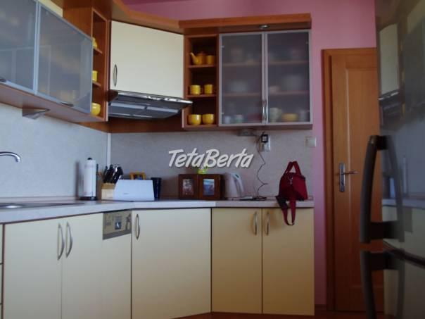 4i byt kompletne zrekonštruovaný a plne zariadený, 84m2, loggia, foto 1 Reality, Byty | Tetaberta.sk - bazár, inzercia zadarmo