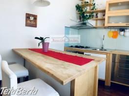 40 m2 1 izbový byt na prenájom pri AUPARKU   , Reality, Byty  | Tetaberta.sk - bazár, inzercia zadarmo