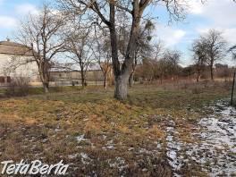 Pozemok Chrastné , Reality, Pozemky  | Tetaberta.sk - bazár, inzercia zadarmo