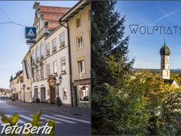 Wolfratshausen – opatrovanie vhodné aj pre MUŽA  , Práca, Zdravotníctvo a farmácia  | Tetaberta.sk - bazár, inzercia zadarmo