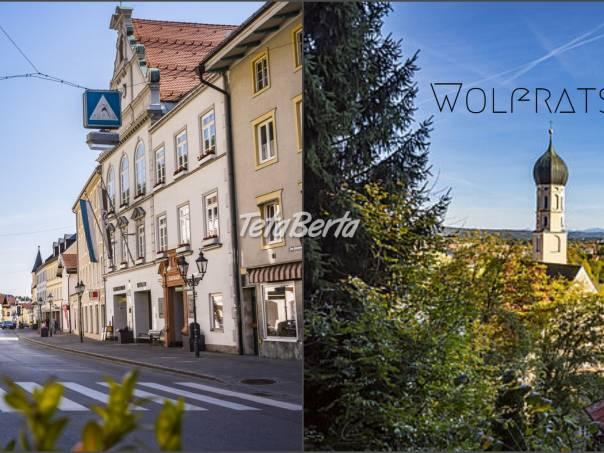 Wolfratshausen – opatrovanie vhodné aj pre MUŽA , foto 1 Práca, Zdravotníctvo a farmácia | Tetaberta.sk - bazár, inzercia zadarmo