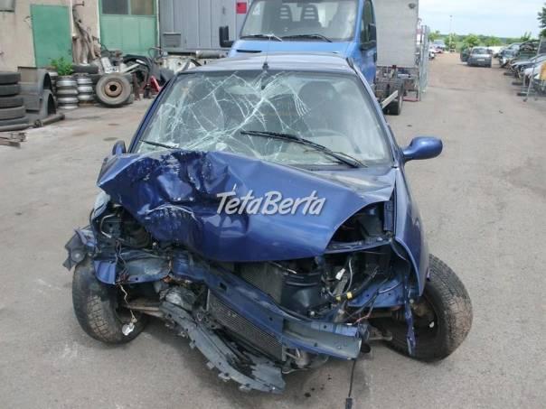 Renault Thalia 1,4, foto 1 Auto-moto | Tetaberta.sk - bazár, inzercia zadarmo