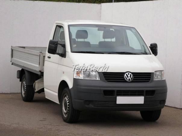 Volkswagen Transporter 1.9 TDI, foto 1 Auto-moto, Automobily | Tetaberta.sk - bazár, inzercia zadarmo