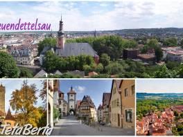 Neuendettelsau – opatrovanie manželov , Práca, Práca v zahraničí  | Tetaberta.sk - bazár, inzercia zadarmo