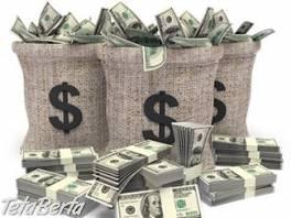 NOVINKA !  $50 BONUS ZDARMA + 8% DENNE ! , Práca, Ostatné  | Tetaberta.sk - bazár, inzercia zadarmo
