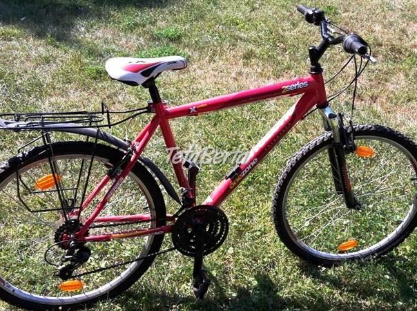 Horský výborný bicykel Harry One Zone 26, foto 1 Hobby, voľný čas, Šport a cestovanie | Tetaberta.sk - bazár, inzercia zadarmo