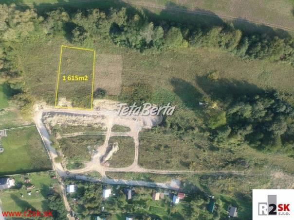 Predáme lukratívny stavebný pozemok, Žilina-Budatín, R2 SK., foto 1 Reality, Pozemky | Tetaberta.sk - bazár, inzercia zadarmo