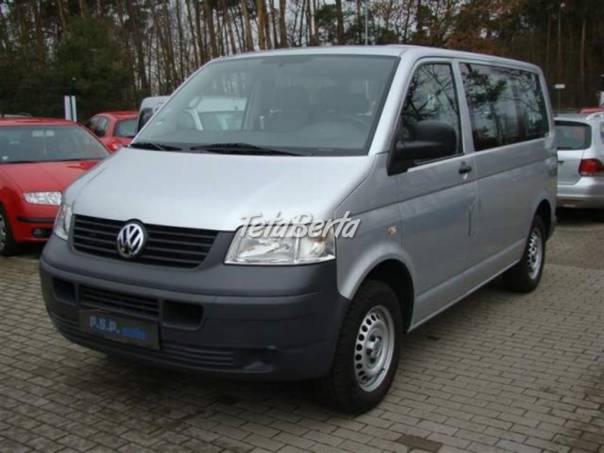 Volkswagen Caravelle 1,9 TDI 75 kW 9 míst TOP TOP T, foto 1 Auto-moto, Automobily | Tetaberta.sk - bazár, inzercia zadarmo