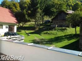 ** NOVÁ CENA ** Veľká 6 izb. rekreačná chata v krásnom prostredí ** RK BOREAL ** , Reality, Chaty, chalupy  | Tetaberta.sk - bazár, inzercia zadarmo