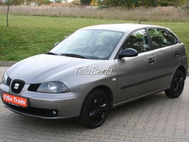 Seat Ibiza 1.2 12V STELLA, foto 1 Auto-moto, Automobily | Tetaberta.sk - bazár, inzercia zadarmo