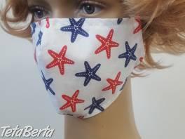 Rúška , Móda, krása a zdravie, Oblečenie  | Tetaberta.sk - bazár, inzercia zadarmo