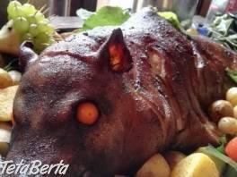 Pečieme prasiatka, husi, morky, kačice, kurence, kolená, bôčik , Obchod a služby, Ostatné  | Tetaberta.sk - bazár, inzercia zadarmo