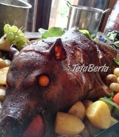 Pečieme prasiatka, husi, morky, kačice, kurence, kolená, bôčik, foto 1 Obchod a služby, Ostatné | Tetaberta.sk - bazár, inzercia zadarmo