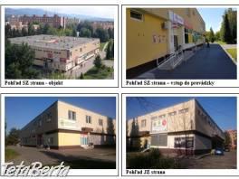 Prenajmeme priestory s rôznymi výmerami v Prievidzi , Reality, Kancelárie a obch. priestory  | Tetaberta.sk - bazár, inzercia zadarmo