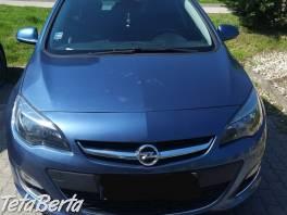 Predám Opel Astra Cosmo, 11/2012 , Auto-moto, Automobily  | Tetaberta.sk - bazár, inzercia zadarmo