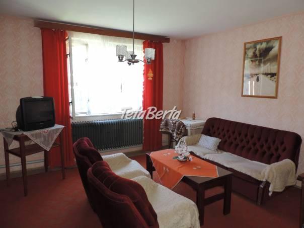 RE060232 Dom / Rodinný dom (Predaj), foto 1 Reality, Domy | Tetaberta.sk - bazár, inzercia zadarmo