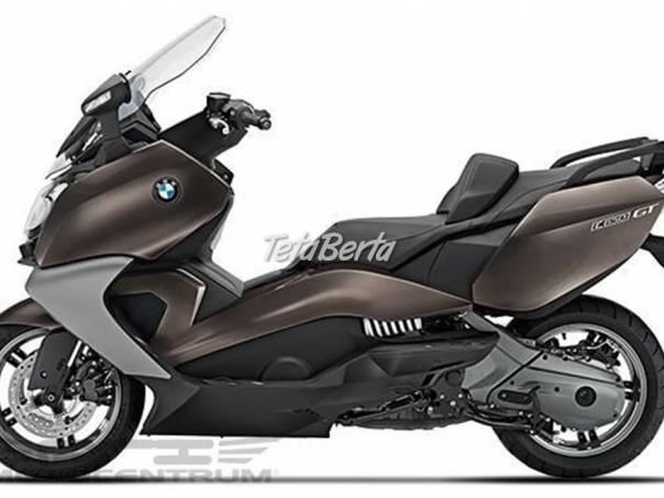 BMW  C650GT 2015, foto 1 Auto-moto | Tetaberta.sk - bazár, inzercia zadarmo