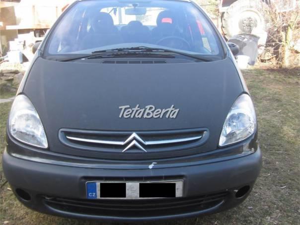 Citroën Xsara Picasso 2.0 HDI 66 KW, foto 1 Auto-moto, Automobily | Tetaberta.sk - bazár, inzercia zadarmo