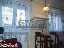 GRAFT ponúka 1-gars. Dohnányho ul. - Nivy  , Reality, Byty  | Tetaberta.sk - bazár, inzercia zadarmo