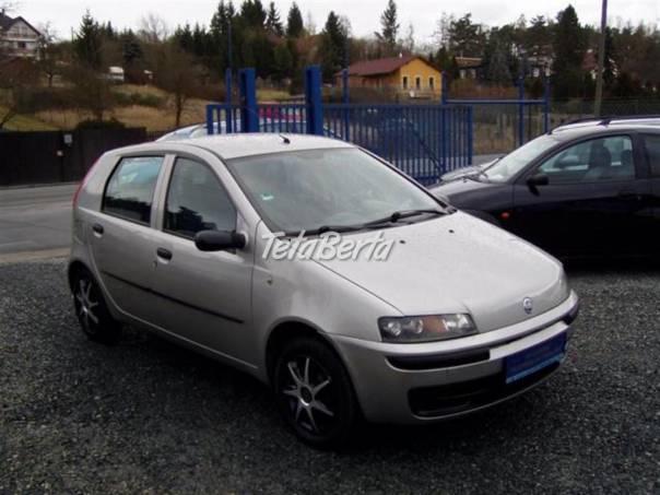 Fiat Punto 1.2i , po velkém servisu, foto 1 Auto-moto, Automobily | Tetaberta.sk - bazár, inzercia zadarmo